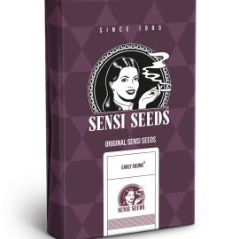 isfrø Sensi Seeds Early Skunk Feminiserede