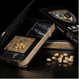 T.H. Seeds pakke