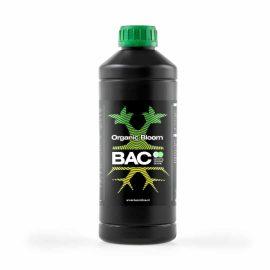BAC Organic Bloom cannabis gødning