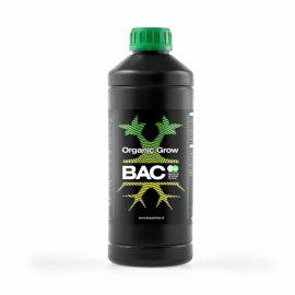 BAC Organic Grow cannabis gødning