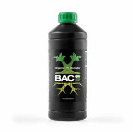 BAC Organic PK Booster cannabis gødning