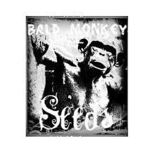 Bald Monkey Seeds