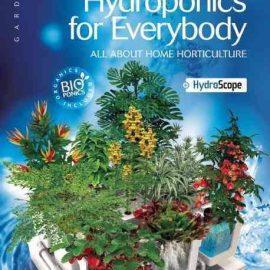 Hydroponics for Everybody bog om hydroponisk dyrkning