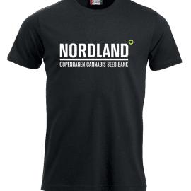 Nordland T-shirt front