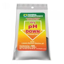 pH Down pulver GHE 25g