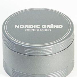 Nordic Grind Haldor grinder