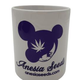 Kaffekrus fra Anesia Seeds