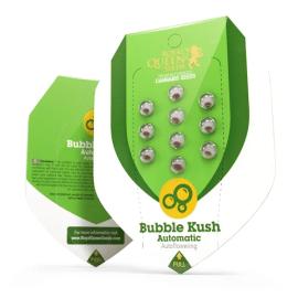 Bubble Kush Automatic Royal Queen Cannabisfrø Skunkfrø