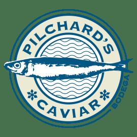 Pilchard's Caviar Bodega