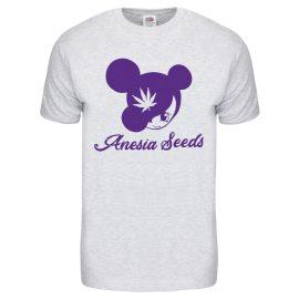 Anesia Seeds T-shirt