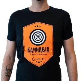 Kannabia T-shirt