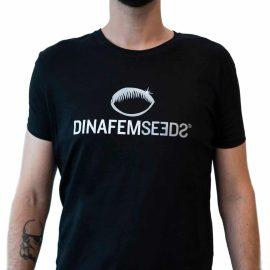 Dinafem T-shirt