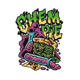 Chempie Ripper Seeds Cannabisfrø skunkfrø